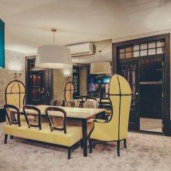Отель Master Deco Gem in Bica интерьер отеля фото 3