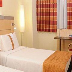 Отель iH Hotels Milano Gioia 4* Стандартный номер с различными типами кроватей фото 23