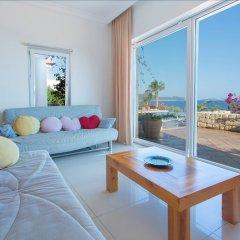 Villa La Moda Турция, Патара - отзывы, цены и фото номеров - забронировать отель Villa La Moda онлайн комната для гостей фото 5