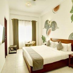 Отель Wonder Hotel Colombo Шри-Ланка, Коломбо - отзывы, цены и фото номеров - забронировать отель Wonder Hotel Colombo онлайн комната для гостей фото 3