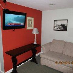 Отель Asante Sana Inn США, Вашингтон - отзывы, цены и фото номеров - забронировать отель Asante Sana Inn онлайн комната для гостей фото 3