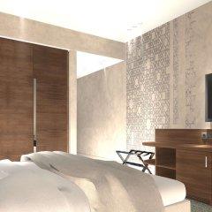 Отель Hilton Garden Inn Dubai Al Jadaf Culture Village удобства в номере