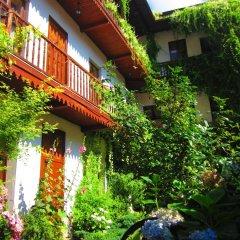 Отель Globtroter Польша, Краков - отзывы, цены и фото номеров - забронировать отель Globtroter онлайн фото 23