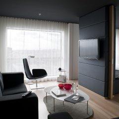 Отель Barceló Hotel Sants Испания, Барселона - 10 отзывов об отеле, цены и фото номеров - забронировать отель Barceló Hotel Sants онлайн комната для гостей