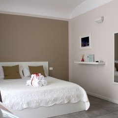 Отель Triscele Glamour Rooms комната для гостей фото 3