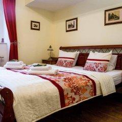 Отель Loreta Чехия, Прага - отзывы, цены и фото номеров - забронировать отель Loreta онлайн комната для гостей