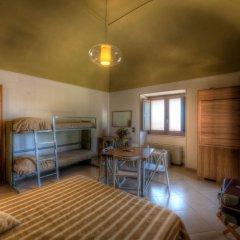 Отель Villa Diomede Hotel Италия, Помпеи - отзывы, цены и фото номеров - забронировать отель Villa Diomede Hotel онлайн комната для гостей фото 2