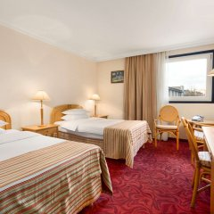 Отель Ramada Sofia City Center комната для гостей фото 5