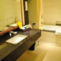 Hotel Elizabeth Cebu ванная