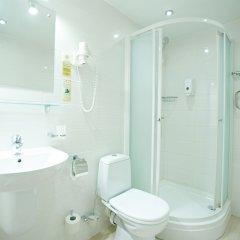 Гостиница Smolinopark ванная
