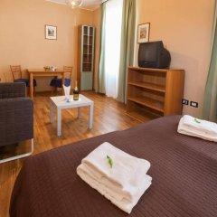 Hotel La Madeleine удобства в номере