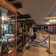 Отель Grand Royale Apartment Complex & Spa Болгария, Банско - отзывы, цены и фото номеров - забронировать отель Grand Royale Apartment Complex & Spa онлайн фитнесс-зал фото 3