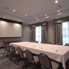 Отель Hampton Inn & Suites Columbus/University Area Колумбус фото 10