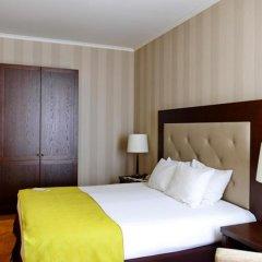 Гостиница Петро Палас 5* Стандартный номер с двуспальной кроватью фото 14