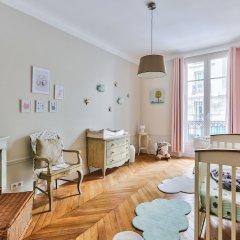Отель Appartement familial à Montmartre фото 8