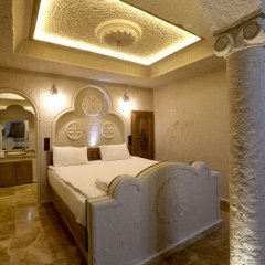 Бутик- Cappadocia Inn Турция, Гёреме - отзывы, цены и фото номеров - забронировать отель Бутик-Отель Cappadocia Inn онлайн комната для гостей