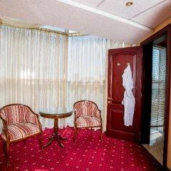 Гостиница Europa интерьер отеля фото 2