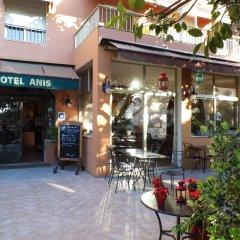 Anis Hotel питание фото 2