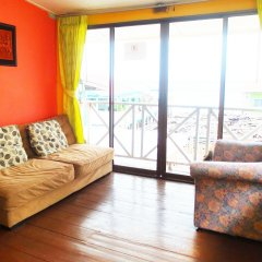 Отель Baan Romruen Homestay комната для гостей фото 3