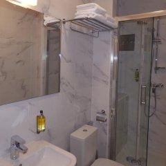 Отель Melantrich Чехия, Прага - 12 отзывов об отеле, цены и фото номеров - забронировать отель Melantrich онлайн ванная фото 2
