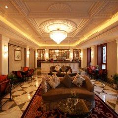 Shanghai Donghu Hotel интерьер отеля фото 2