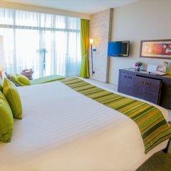 Отель Centara Grand Mirage Beach Resort Pattaya комната для гостей фото 15