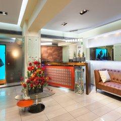 Tropical Hotel Афины фото 3