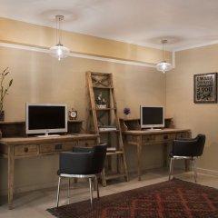 Garden Hotel Хайфа удобства в номере