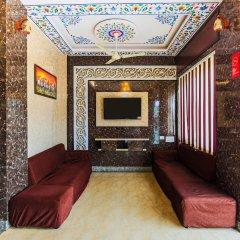 Hotel NG Palace интерьер отеля