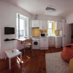 Апартаменты 4 Places - Lisbon Apartments комната для гостей фото 3