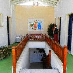 Отель Delfini детские мероприятия фото 2