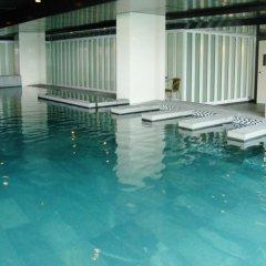 Отель Bangkok City Hotel Таиланд, Бангкок - 1 отзыв об отеле, цены и фото номеров - забронировать отель Bangkok City Hotel онлайн бассейн фото 2