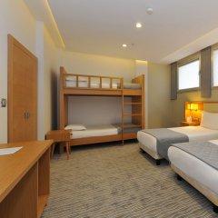 Отель Olimpiyat комната для гостей фото 4