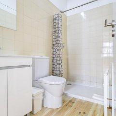 Отель Porto D'Época Formosa ванная фото 2