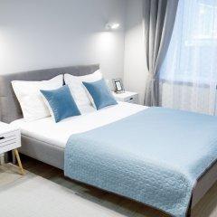 Apart-Hotel LAVINA Сумы комната для гостей фото 4