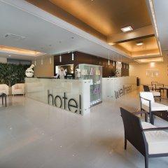 Wellness Hotel Diamant Глубока-над-Влтавой интерьер отеля