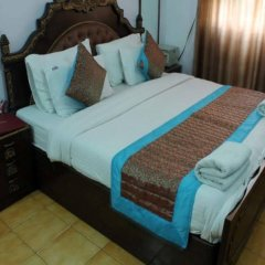 Отель Maurya Heritage Индия, Нью-Дели - отзывы, цены и фото номеров - забронировать отель Maurya Heritage онлайн комната для гостей фото 3