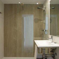 Отель Apartamentos HSM Calas Park - All Inclusive ванная фото 2