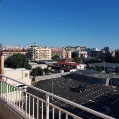 Апартаменты Salena балкон