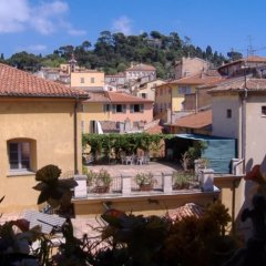Апартаменты Apartment With one Bedroom in Nice, With Wonderful Mountain View, Furnished Balcony and Wifi Ницца фото 4