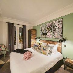 Отель Innova Франция, Париж - 1 отзыв об отеле, цены и фото номеров - забронировать отель Innova онлайн комната для гостей фото 5