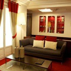 Отель Hôtel Le Richemont развлечения