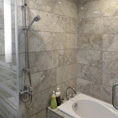Апартаменты Pengman Beijing Rd. A-mall Apartment ванная