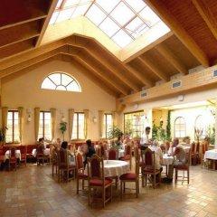 Hotel Barbarossa Хеб питание