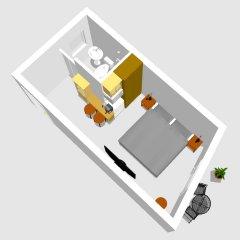 Отель Room 5 Apartments Австрия, Зальцбург - отзывы, цены и фото номеров - забронировать отель Room 5 Apartments онлайн фото 2
