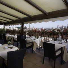 Отель Colonna Palace Hotel Италия, Рим - 2 отзыва об отеле, цены и фото номеров - забронировать отель Colonna Palace Hotel онлайн питание фото 2