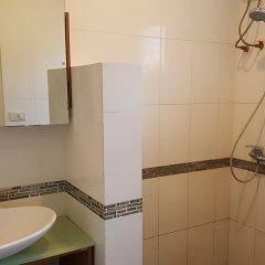 Отель Phatong Residence ванная фото 2