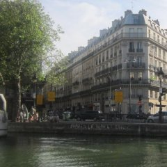 Hotel Aida Marais Printania фото 3