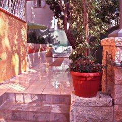 Апарт-отель Pevzner 1956 in Haifa Center Израиль, Хайфа - отзывы, цены и фото номеров - забронировать отель Апарт-отель Pevzner 1956 in Haifa Center онлайн питание фото 3
