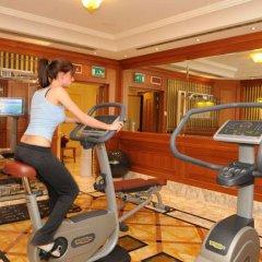 Отель Manzoni Италия, Милан - 11 отзывов об отеле, цены и фото номеров - забронировать отель Manzoni онлайн фитнесс-зал фото 4